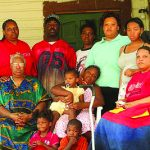 brandon mcclellands family paris texas 100508 by jesse muhammad 150x150 - East Texas Racism - Another dragging death - Remembering Brandon McClelland