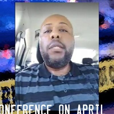 Video Cleveland Police Press Conference Update on Steve Stephens who is On The Run