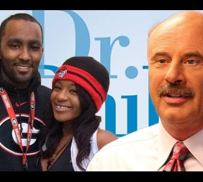 hqdefault 141 400x360 - Nick Gordon - Bobbi Kristina's Final Moments - Dr Phil Show - Finally breaks his silence