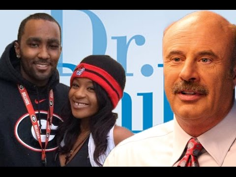 hqdefault 141 - Nick Gordon - Bobbi Kristina's Final Moments - Dr Phil Show - Finally breaks his silence