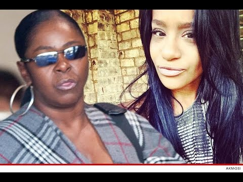hqdefault 147 - Leolah Brown - Still wont shut up! - She gives radio interview and its a hot mess! Bobbi Kristina