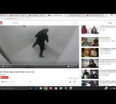 hqdefault 15 400x360 - NY Police Officer Rapes Woman On Video - Please Identify this Cop