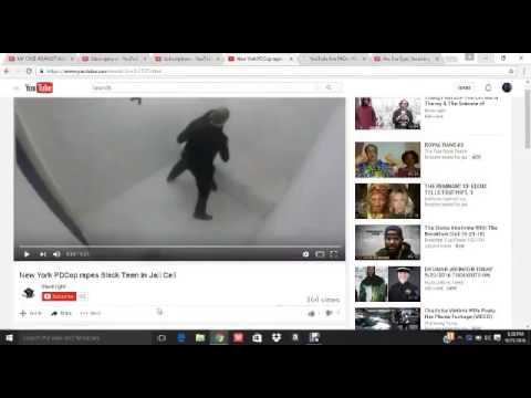 hqdefault 15 - NY Police Officer Rapes Woman On Video - Please Identify this Cop