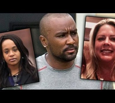 hqdefault 400x360 - Nick Gordon new Girl friend Heather Posey. Bobbi Kristina still in hospice