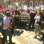 2iteNationalistsProtest1 150x150 - Woman Killed In Charlottesville By Car That Slams Into Crowd of Counter Protesters