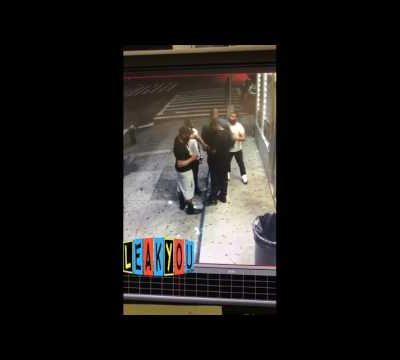 hqdefault 21 400x360 - Gunman opens fire in Harlem killing a man and injuring another who played dead