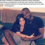 Nick Gordon and Laura Leal Go Public with their relationship on Instagram