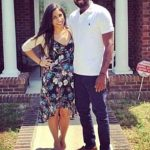 Laura Leal and Nick Gordon A Couple
